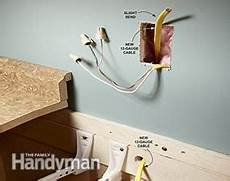 how to install electrical outlets in the kitchen electrical diagrams installing electrical