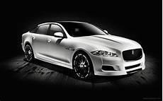 A Jaguar Car by 2010 Jaguar Xj75 Platinum Design Concept Wallpaper Hd