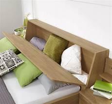 Sch 246 N Bett Mit Stauraum Im Kopfteil Kopfteile F 252 R Betten