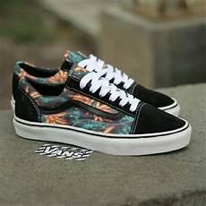 Jual Sepatu Vans Oldskool jual sepatu vans skool aloha authentic sk8 zapato slip