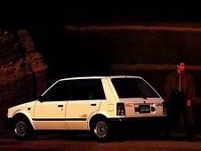 Daihatsu Charade Turbo 5 Door  Rat Rods Pinterest