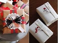 Geschenk Schön Verpacken - geschenkverpackung basteln und geschenke kreativ verpacken