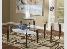 Avani Coffee and End Table Set by Ashley   Occasional Tables