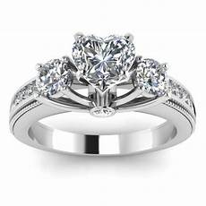 rr 2 heart shaped diamond most expensive engagement ring in the world radiant rings