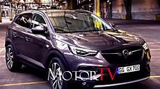 Suv All New 2018 Opel Grandland X L Features L Clip
