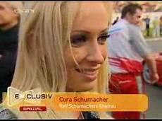 cora schumacher sohn cora schumacher