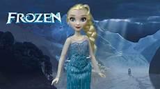 Disney Frozen Royal Shimmer Elsa From Hasbro