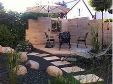 Ein Freisitz In Ihrem Garten Die Kleine Wohlf 252 Hloase