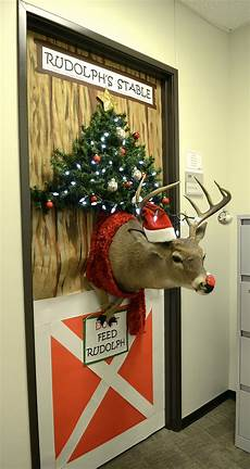 Decorations For Door Contest by Door Decoration Contest Sparks New Tti Tradition A