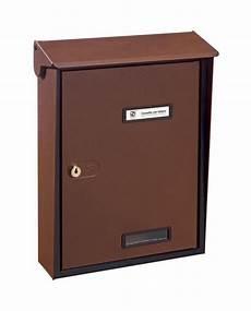 costo cassetta postale cassetta postale riv e90 color ruggine bricocasa