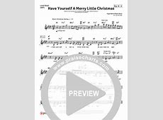 Martina Mcbride Have Yourself A Merry Little Christmas-Have Yourself A Merry Little Christmas Frank