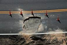 what are sinkholes and why do they form applied earth