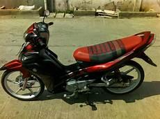 Modifikasi Motor Jupiter Z Standar by Motor Jupiter Z Modifikasi Standar Thecitycyclist