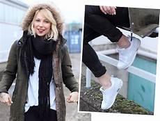 fashionbloggeri karlsruhe parka zara sneaker
