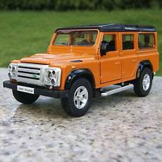 Land Rover Defender 5 3 Quot Model Car Collection Gifts Alloy