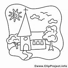 kirche bild kommunion bilder zum ausmalen und ausdrucken