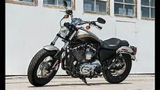 2018 Harley Davidson Sportster 1200 Custom