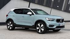 volvo models 2020 volvo xc40 2020 new entry level model to tackle mazda cx