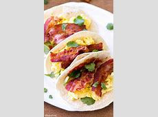 bacon and egg tacos_image