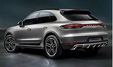 Updated Porsche Macan Hits Sa New Base Model Lowers Price