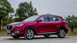 MG Cars For India  Should You Really Buy Chinese In