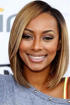 keri hilson medium bob sassiness bob hairstyles medium