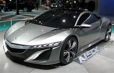 2015 acura nsx price top speed pictures