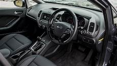 Kia Cerato Interior 2018 Kia Cerato Sport Sedan Interior Exterior