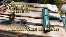 Schwengelpumpe Fit F 252 R Die Neue Gartensaison