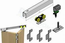 rail porte garage suspendue rail pour porte en kit mantion achat en ligne ou