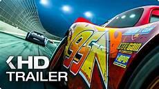 Cars 3 Teaser Trailer 2017