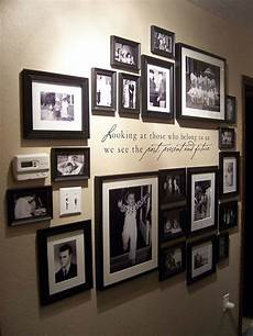 Fotos An Wand Ideen - 40 unique wall photo display ideas for you