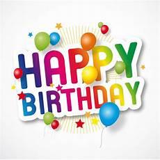 Gratis Malvorlagen Happy Birthday Free Photo Happy Birthday Baloons Stockvault