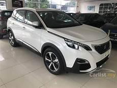 Peugeot 3008 2018 Thp 1 6 In Kuala Lumpur Automatic