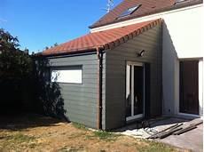 Nos R 233 Alisations D Extensions De Maison Ossature Bois