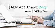 Apartment Market Data by Home Aln Apartment Data