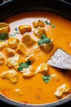 rezept mit kokosmilch einfaches chicken curry mit kokosmilch 30 minuten