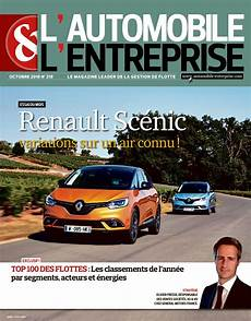 L Automobile L Entreprise 219 By Infopro Digital Issuu