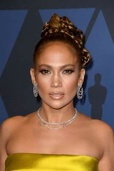jennifer lopez 2019 governors awards celebmafia