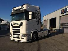 Cdg Re 231 Oit Les Cl 233 S D Un Scania Nouvelle G 233 N 233 Ration