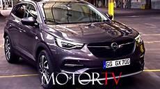 Opel Suv 2018 - suv 2018 opel grandland x l clip