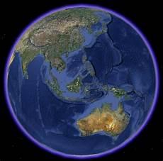 Mengukur Bumi Dengan Jari Kaskus