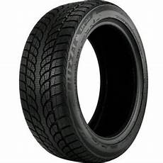 1 new bridgestone blizzak lm 32 225 45r19 tires 2254519