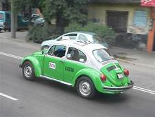 Volkswagen Beetle In Mexico  Wikiwand