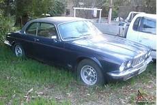 Jaguar Xj 5 3c V12 Pillarless Coupe Project