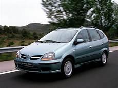 Nissan Almera Tino Specs Photos 2000 2001 2002 2003