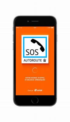 Sos Autoroute Application Pour Smartphone Gpm Guide De