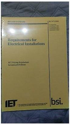 electrical pat testing certificates forms bs7671 17th edition 3rd amendment 163 2 49