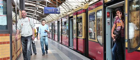 Berlin Transportkort