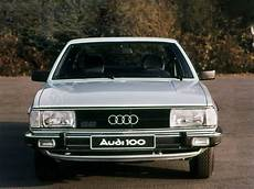 Audi 100 C2 1976 1977 1978 1979 1980 1981 1982